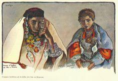 MAROC, Atlas historique, géographique, économique. 1935 - Page 2