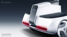 8_平衡车设计_体感车设计_思维车设计_滑板车设计_电动车设计