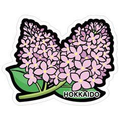 gotochi postcard lilas sapporo