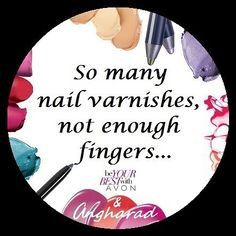 Morning Avon-istas!! If your #Nailwear addiction is as serious as mine... you better stay tuned!! #Avon #AvonLady #AvonRep