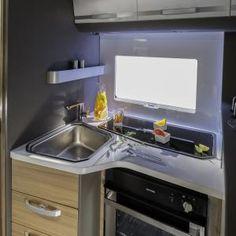 670 DL » Coral » Motorhomes » Adria Mobil Caravane Adria, Camper Van, Motorhome, Rv, Living Spaces, Coral, Vans, Camping, Design