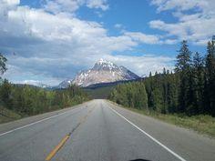 Rockie mountains AB Rocky Mountains, Mount Rainier, Country Roads, Nature, Travel, Naturaleza, Viajes, Trips, Off Grid