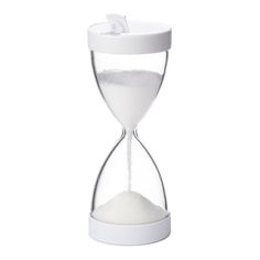 HOURGLASS SUGAR DISPENSER | Sugar Pourer, Hourglass Shape | UncommonGoods