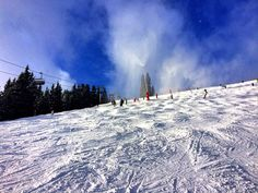 December 26 2014 #Zell-am-See #Austria #Ski