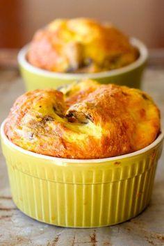 Potato Crust Gluten Free Quiche | WholeLifestyleNutrition.com #glutenfree #paleo #vegetarian