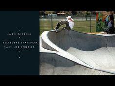 In Transition – Jack Fardell – The Berrics: Source: The Berrics