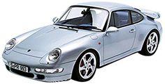 ★【GTスピリット】(1/12)ポルシェ 993 ターボ シルバー(GT014ZM)ミニカー GTスピリット http://www.amazon.co.jp/dp/B00N7A6HZW/ref=cm_sw_r_pi_dp_VobIub0WV8D4R