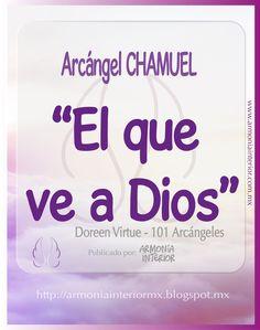"""ARCÁNGELES"" MENSAJEROS DE DIOS. http://armoniainteriormx.blogspot.mx/"