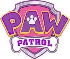Skye Paw Patrol Cake, Sky Paw Patrol, Ryder Paw Patrol, Paw Patrol Party Decorations, Girl Birthday Decorations, Imprimibles Paw Patrol, Paw Patrol Birthday Theme, Paw Patrol Costume, Cumple Paw Patrol