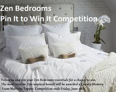 19 Best My Zen Bedroom images | Bedroom, Zen, Mattress