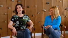 Mulheres 50+ em pauta! Muito legal o quadro no Fantástico (programa de domingo da TV Globo)! É a mídia...