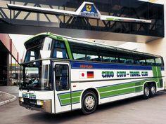 Neoplan Cityliner (N116/3) '1977–79
