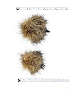 Brown Faux Fur Pom Poms – Warehouse 2020 Faux Fur Pom Pom, Medium Brown, Pom Poms, Warehouse, Color, Colour, Magazine, Barn, Storage