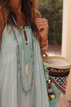 ❤️summer Outfits & Trends 2016 & 2017❤️ EXCLUSIVE HANDMADE BAGS & MORE ❤️IBIZA BOHO STYLE BY❤️ ❤️WWW.FABSTYLE.NL❤️                                                                                                                                                                                 Más