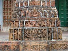 File:Kantaji Temple Dinajpur Bangladesh (20).JPG