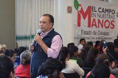 Impulsa SAGARPA Oaxaca las capacidades de las mujeres rurales