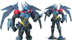 New 'Power Rangers' Megazord Looks Like an Endboss - https://movietvtechgeeks.com/new-power-rangers-megazord-looks-like-endboss/-The Power Rangers is a long-running TV series that continues to this day as long as Japan produces Super Sentai series. At any point since the series was first released, most movie audiences would have seen an incarnation