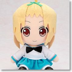 A Channel Plushie Series 01 : Run (Anime Toy) Gift Plush A Channel