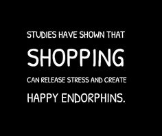 Shoppers do you agree? #Shopping #Exclusife