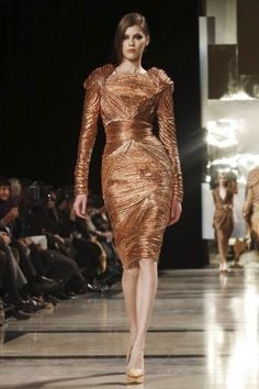 Stephane Rolland Spring Summer Haute Couture 2011 Paris