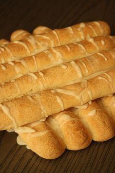 BAB gluténmentes blogja: pékáru