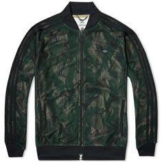 7dd346f6c1e Adidas x Clot Men Athletic Fashion Jacket M
