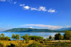 National Park Galicica (Национален Парк Галичица)