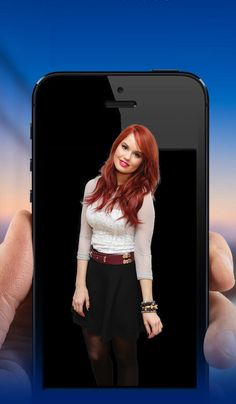 Do you love the Jessie TV Show on Disney? Are you really its biggest fan? This app is all about Jessie.   This is the ultimate app giving you more exciting and newer features like pictures, videos and a cool Photo Booth getting you closer to Jessie than before!