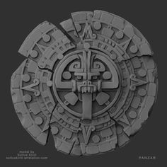 ArtStation - ArchElements_Maya, Soltus Kirill