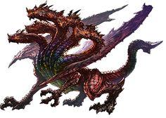 Granblue Fantasy Hydra