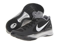 Nike Volley Zoom Hyperspike just got these for volleyball can't wait for club now!!!