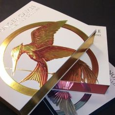 New Hunger Games Luxury Editions Available | Click for more!
