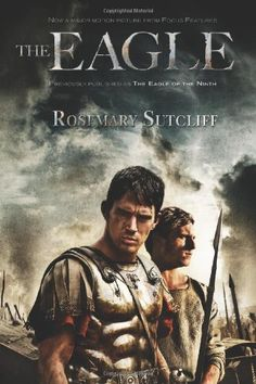 The Eagle von Rosemary Sutcliff http://www.amazon.de/dp/0312564341/ref=cm_sw_r_pi_dp_a6rvub0255N89