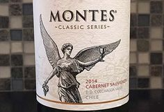 The is the second year in a row that Costco is offering this particular wine. See 2013 Review. For the current period,  the Montes Classic Series Cabernet Sauvignon is selling it for $6.99 until December 31. After that, it will be $8.99. Montes is one of the premier wineries of Chile and located in the prime wine growing area of the Colchagua Valley. If you watch the video below, winemaker Aurelio Montes del Campo, tells us this Classic Series Cabernet Sauvignon is made exclusively for…