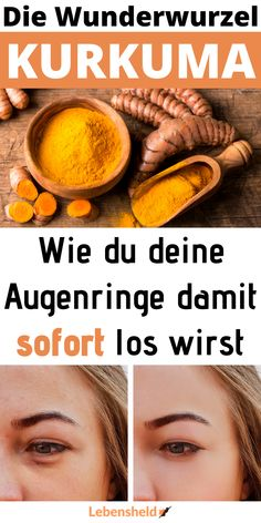 How to get rid of your dark circles with turmeric. Read this article and you know how! How to get rid of your dark circles with turmeric. Read this article and you know how! Diy Beauty, Beauty Hacks, Beauty Skin, Beauty Care, Homemade Beauty, Get Whiter Teeth, Teeth Whitening Remedies, Teeth Bleaching, Yoga For Flexibility