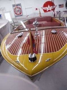 Chris~Craft Holiday 1954 | 1954 Chris Craft Boat | 3279347665 | Used Boats on Oodle Marketplace