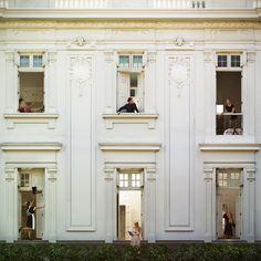 Hotel B - Lima, Peru - Barranco Boutique Luxury Reviews