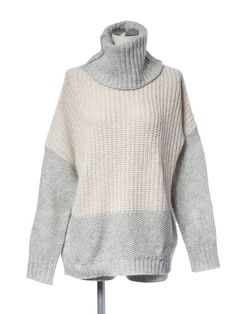 Abel(アベル)通販 |2tone turtle knit