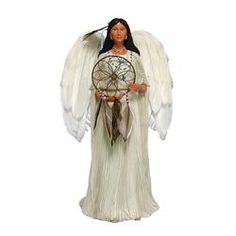 Native American Angel - Bing Images