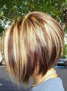 The time for you to find fresh hair styles! To find out the latest trendy and ex… The time for you to find fresh hair styles! To find out the latest trendy and excellent short bob haircuts! We sure you'll find your preferred hai ..  http://www.fashionhaircuts.party/2017/05/13/the-time-for-you-to-find-fresh-hair-styles-to-find-out-the-latest-trendy-and-ex-4/