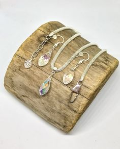 The Crystal Necklace