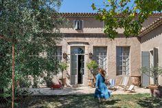 La casa francese che mostra tutto il fascino della Provenza! - Cosebelle magazine - Femminile, indipendente, brillante