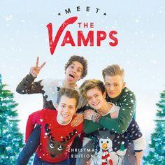 The Vamps Christmas Album