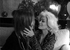 E' Rita Ora la musa di @Cavalli Le per l'autunno/inverno 2014. Lo ha confermato la cantante stessa con una serie di scatti su Instagram.