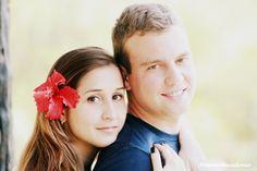 Minha filha e seu noivo
