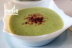 Sütlü Brokoli Çorbası Tarifi nasıl yapılır? 1.903 kişinin defterindeki bu tarifin resimli anlatımı ve deneyenlerin fotoğrafları burada. Yazar: M.Yıldız