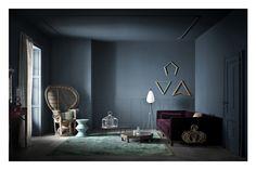 Marie Claire Maison / Styling Alessandra Salaris photo Beppe Brancato