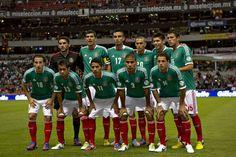Convocatoria de jugadores de la Selección Mayor para enfrentar a Guyana y El Salvador   Mi Selección