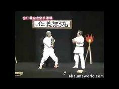 Matrix Karate Master