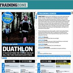 Probably one of the best Duathlon Training Plans Training Plan, Marathon Training, Duathlon Training, Triathlon Motivation, You Can Do Anything, Pilates Workout, Running Tips, I Work Out, Gym Rat